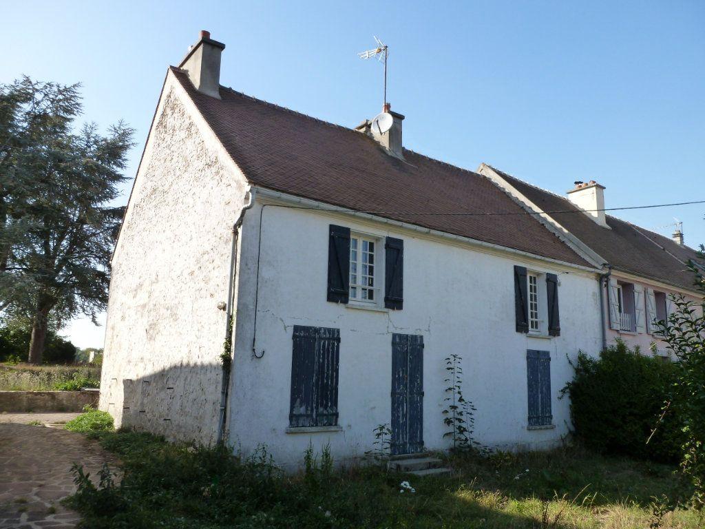 Maison à vendre 4 101m2 à Coulommiers vignette-3