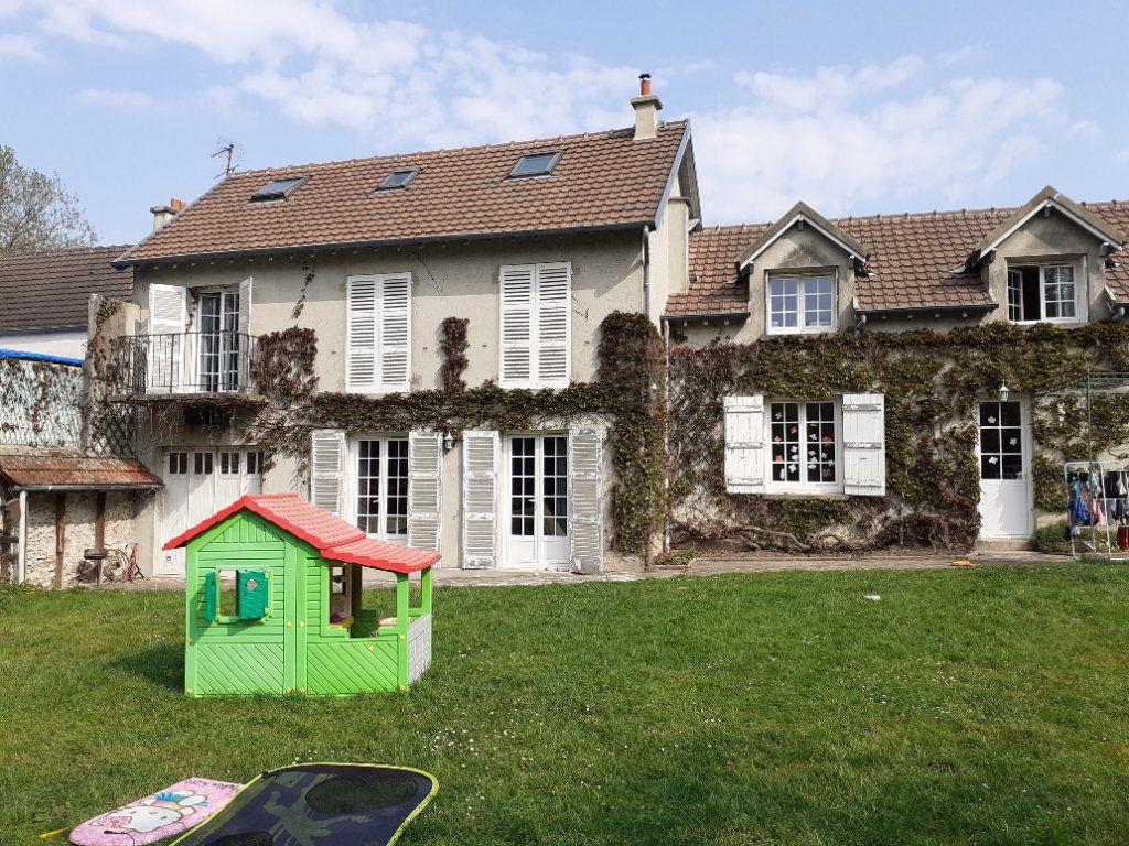 Maison à vendre 9 180m2 à Faremoutiers vignette-16