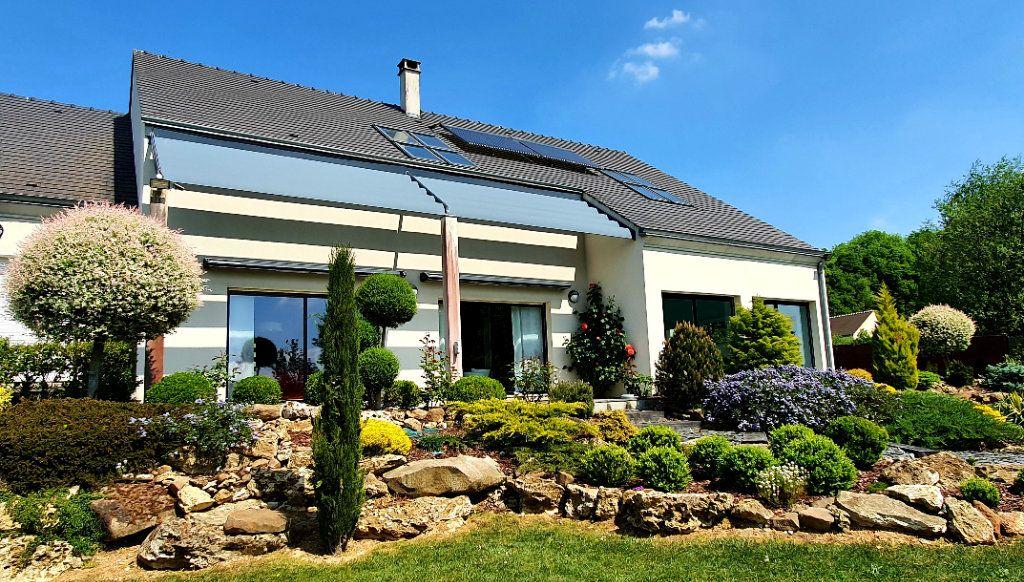 Maison à vendre 10 325m2 à Coulommiers vignette-1