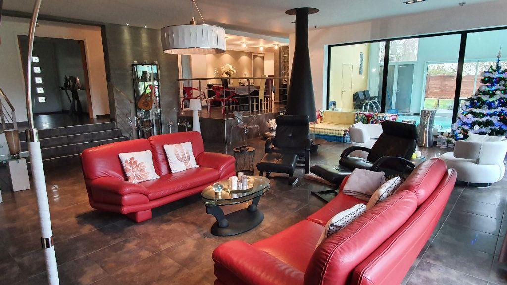 Maison à vendre 10 325m2 à Coulommiers vignette-4