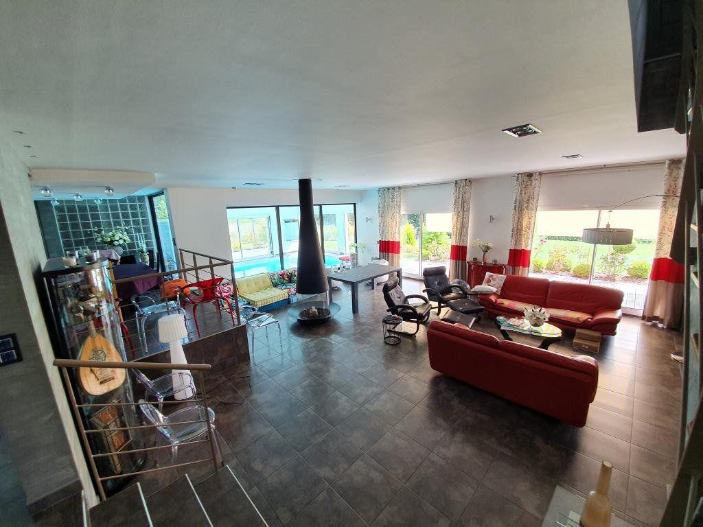 Maison à vendre 10 325m2 à Coulommiers vignette-8