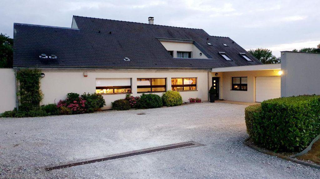 Maison à vendre 10 325m2 à Coulommiers vignette-9