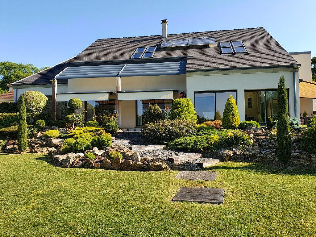 Maison à vendre 10 325m2 à Coulommiers vignette-14