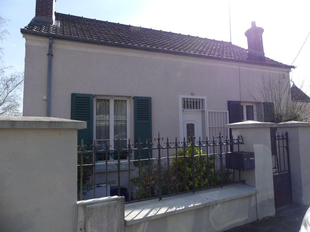 Maison à vendre 7 118m2 à Coulommiers vignette-13
