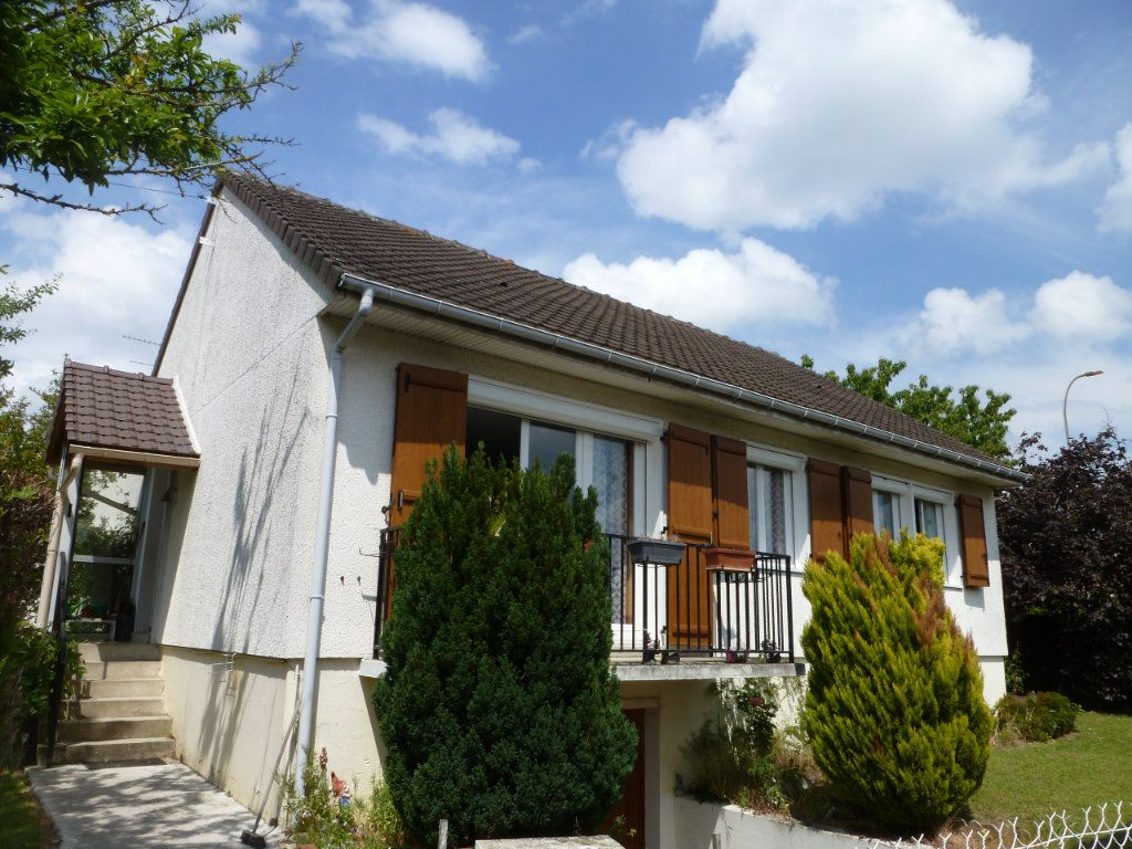 Maison à vendre 4 83m2 à Coulommiers vignette-1