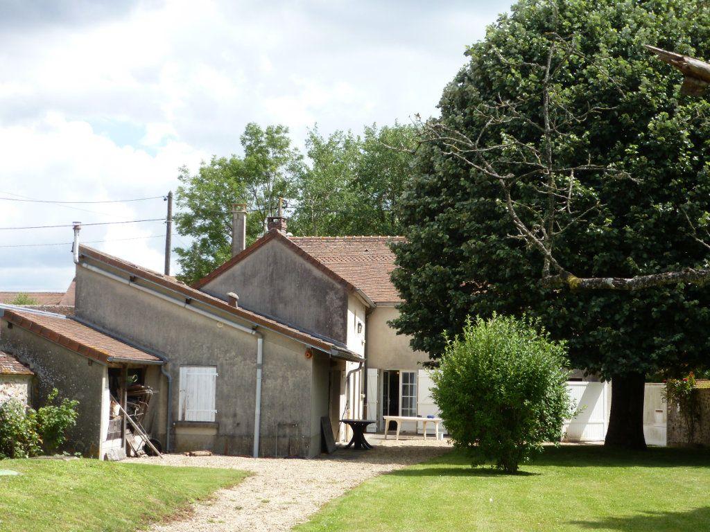 Maison à vendre 6 150m2 à Coulommiers vignette-11