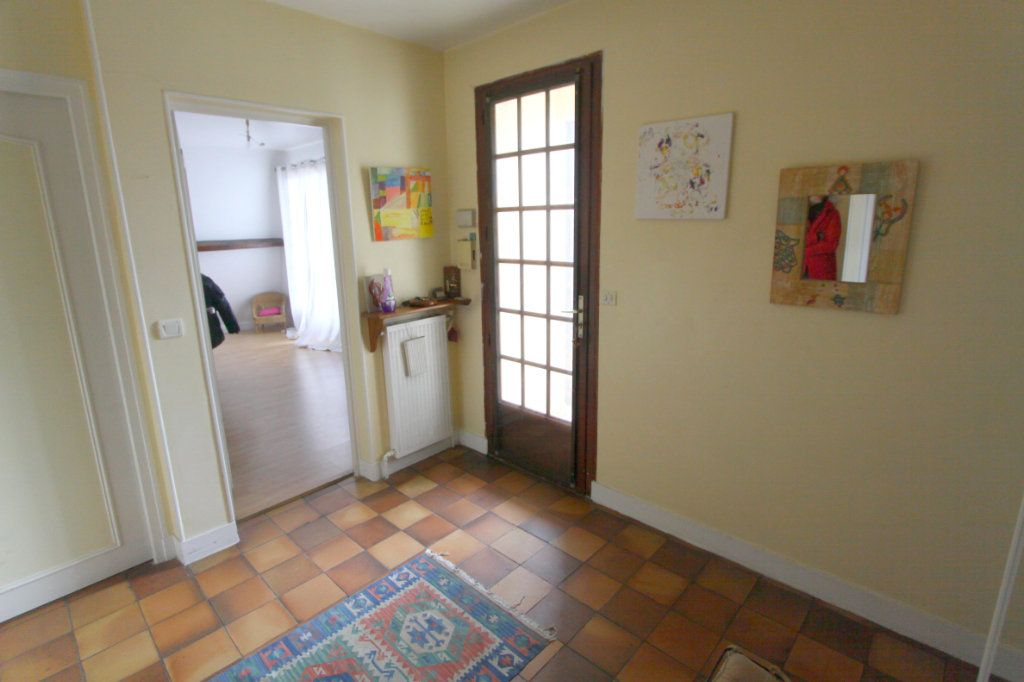 Maison à vendre 8 155m2 à Les Mureaux vignette-9