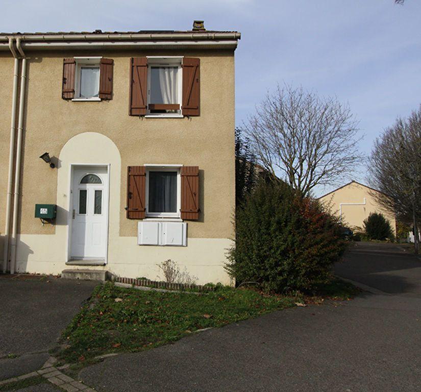 Maison à vendre 4 62.91m2 à Les Mureaux vignette-1