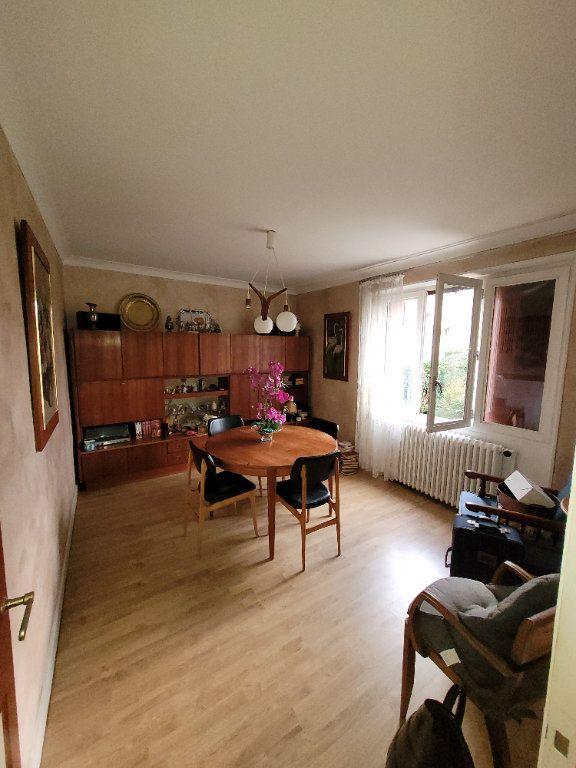 Maison à vendre 4 74m2 à Les Mureaux vignette-1