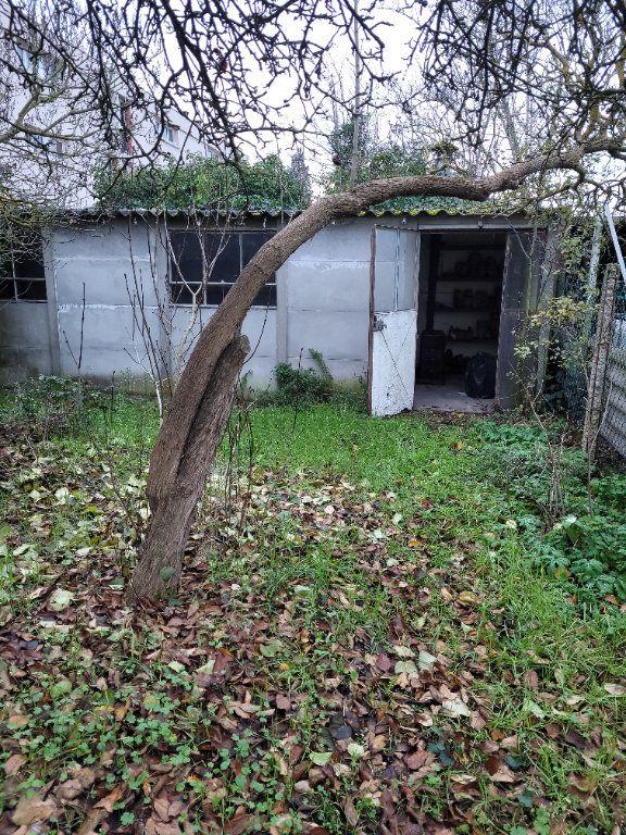Maison à vendre 4 74m2 à Les Mureaux vignette-6