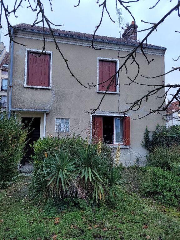 Maison à vendre 4 74m2 à Les Mureaux vignette-7