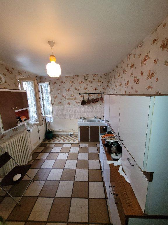 Maison à vendre 4 74m2 à Les Mureaux vignette-8