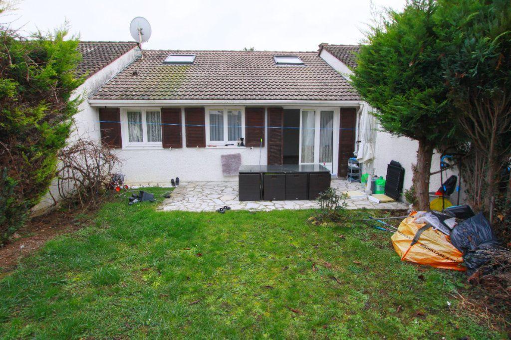 Maison à vendre 6 90.81m2 à Les Mureaux vignette-13