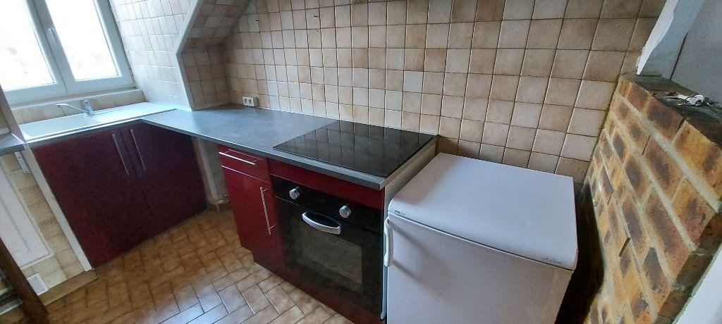 Appartement à louer 2 32m2 à Chelles vignette-1
