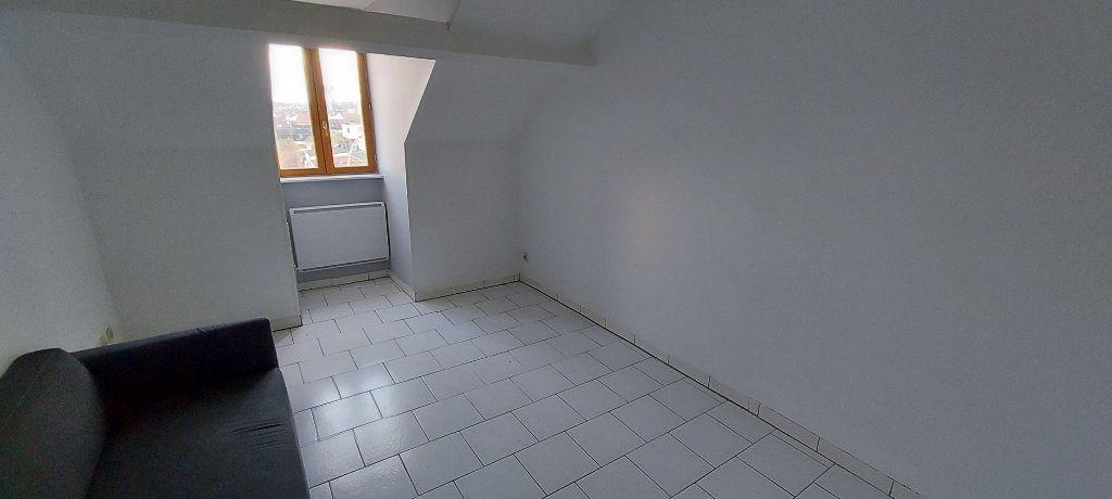 Appartement à louer 2 32m2 à Chelles vignette-4