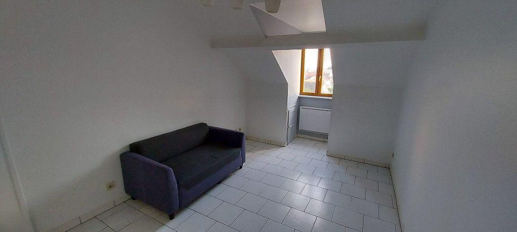 Appartement à louer 2 32m2 à Chelles vignette-5