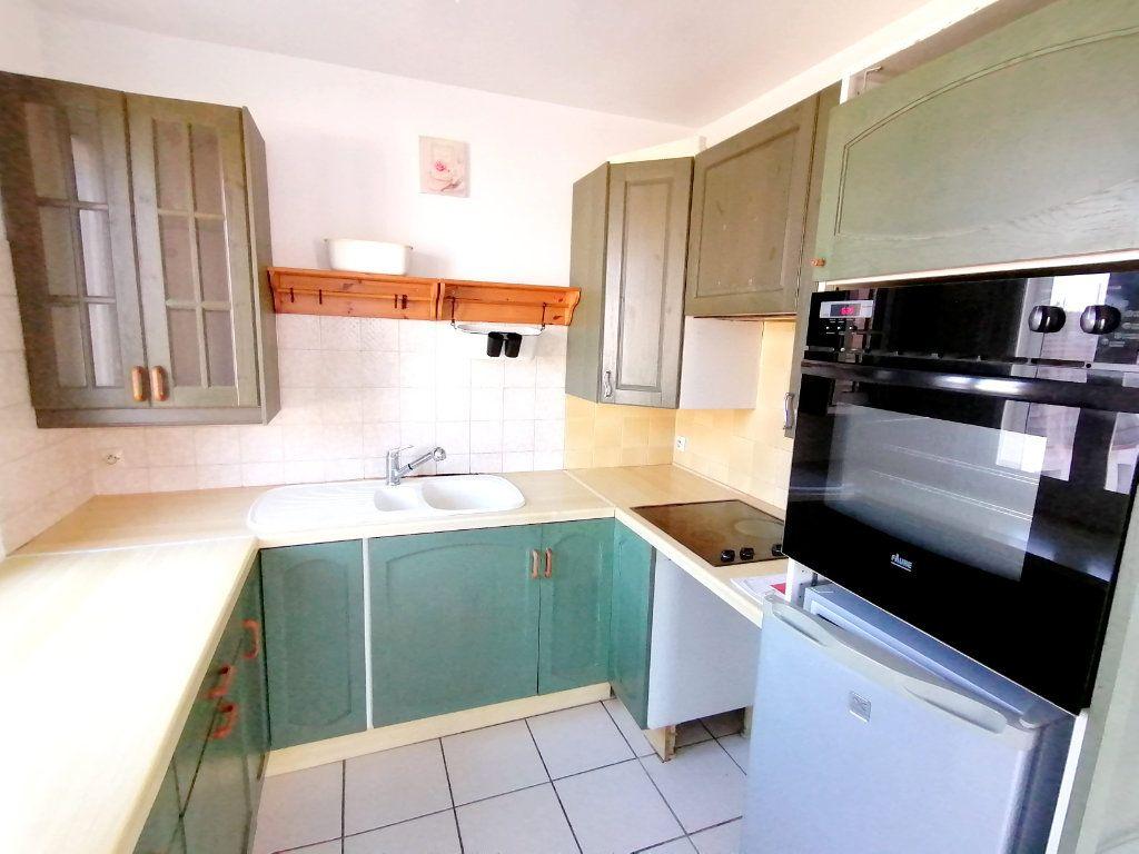 Appartement à vendre 2 43.4m2 à Les Mureaux vignette-2