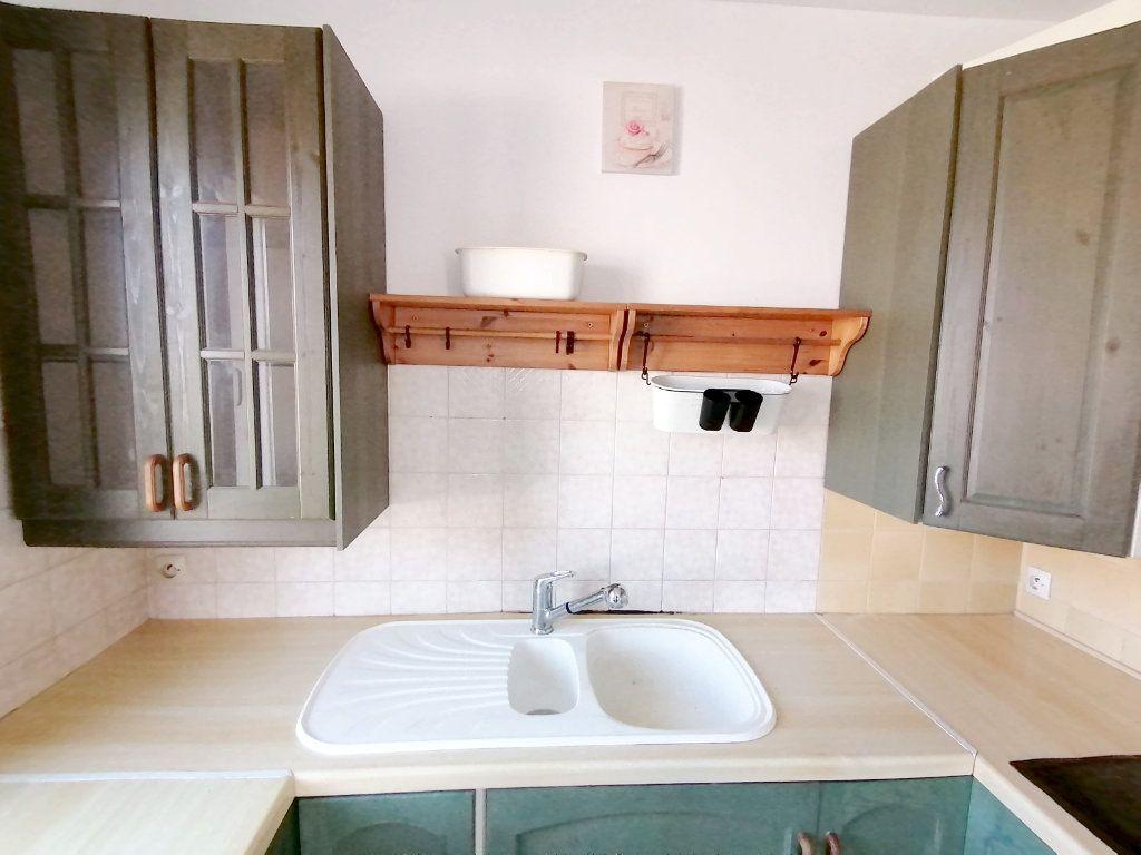 Appartement à vendre 2 43.4m2 à Les Mureaux vignette-3