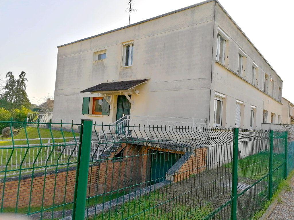 Appartement à vendre 2 43.4m2 à Les Mureaux vignette-10