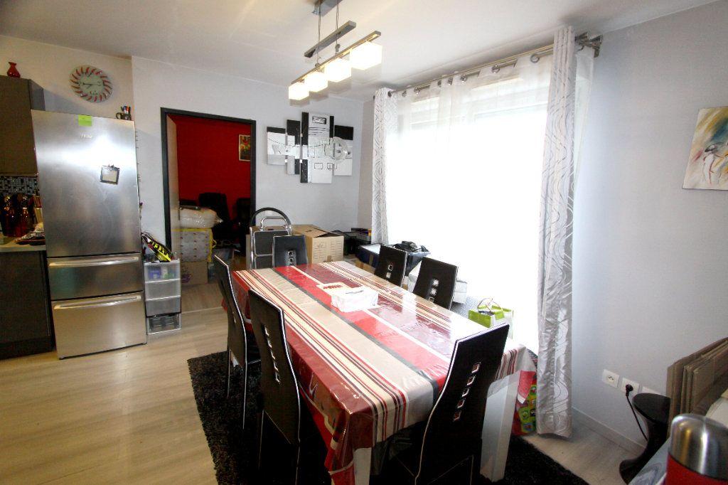 Appartement à vendre 3 50.5m2 à Les Mureaux vignette-1