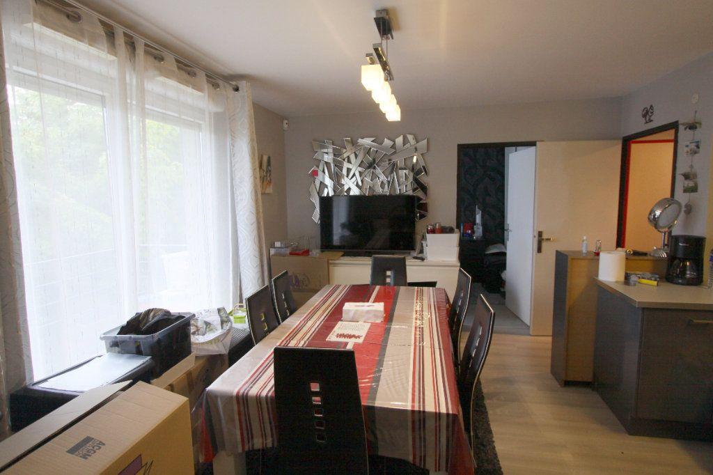 Appartement à vendre 3 50.5m2 à Les Mureaux vignette-2