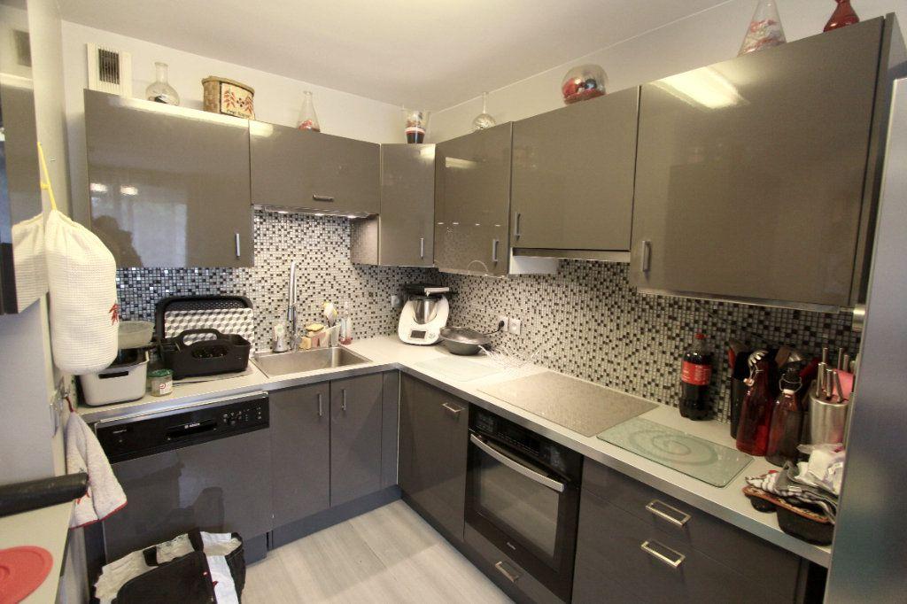 Appartement à vendre 3 50.5m2 à Les Mureaux vignette-3