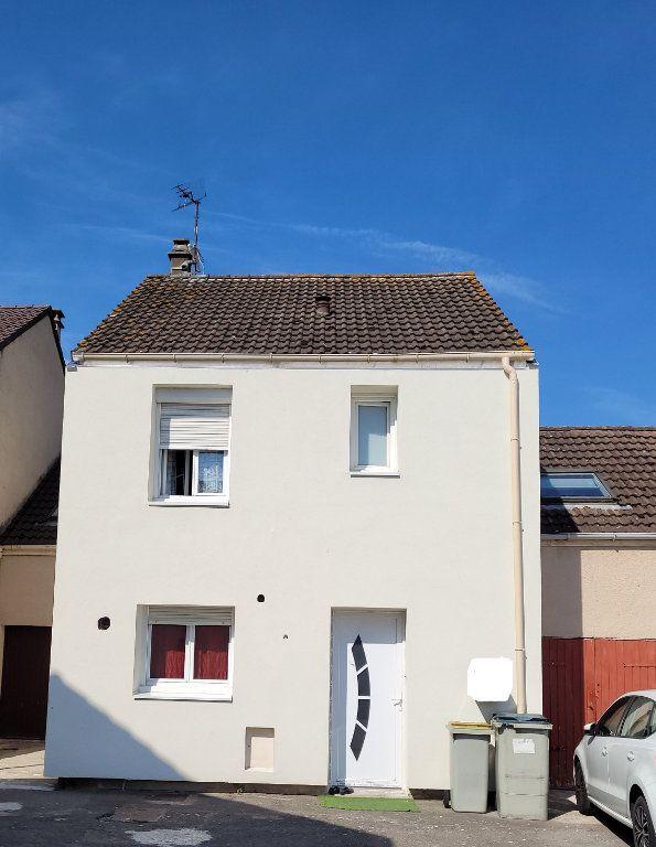 Maison à vendre 5 84m2 à Les Mureaux vignette-1