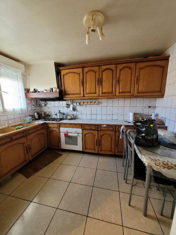 Maison à vendre 5 84m2 à Les Mureaux vignette-2