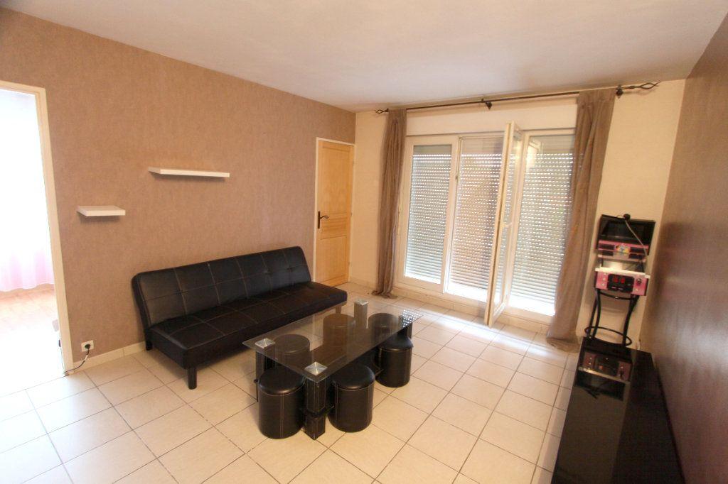 Appartement à louer 2 42.51m2 à Les Mureaux vignette-1
