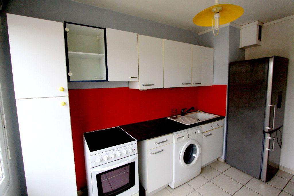 Appartement à louer 2 42.51m2 à Les Mureaux vignette-3