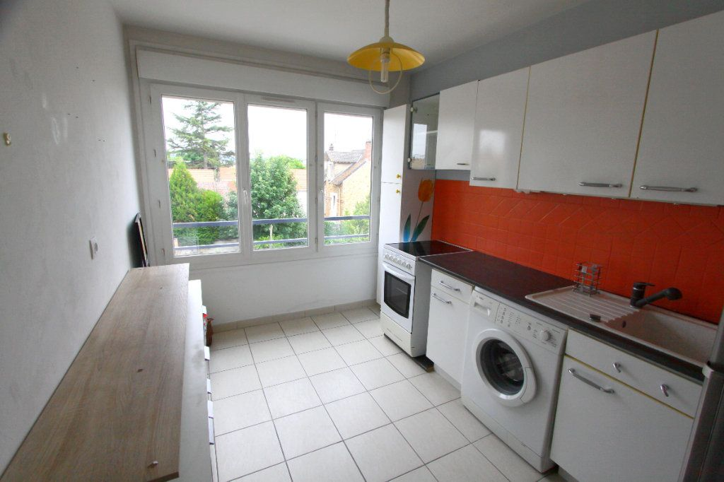 Appartement à louer 2 42.51m2 à Les Mureaux vignette-4