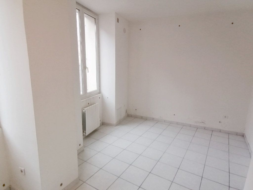 Appartement à louer 1 16.35m2 à Meulan-en-Yvelines vignette-1