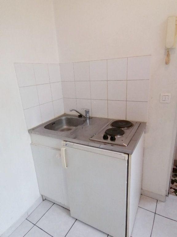 Appartement à louer 1 16.35m2 à Meulan-en-Yvelines vignette-3