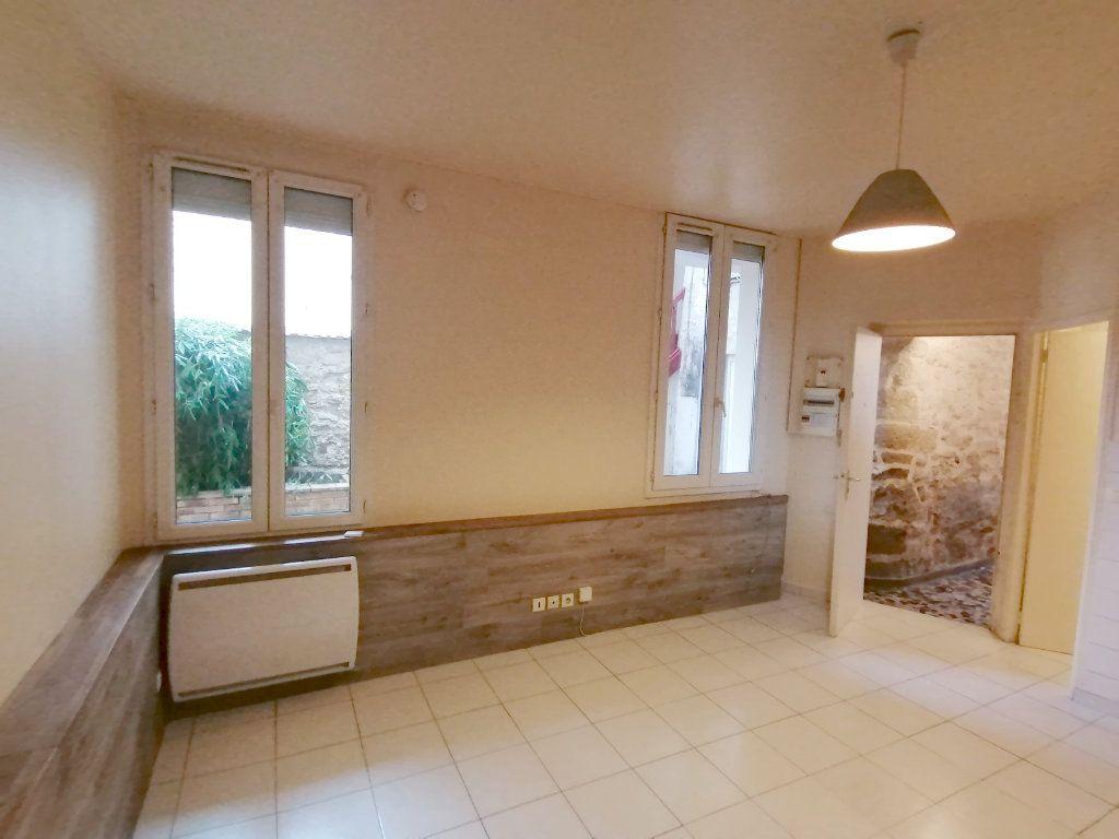 Appartement à louer 1 18.06m2 à Meulan-en-Yvelines vignette-1