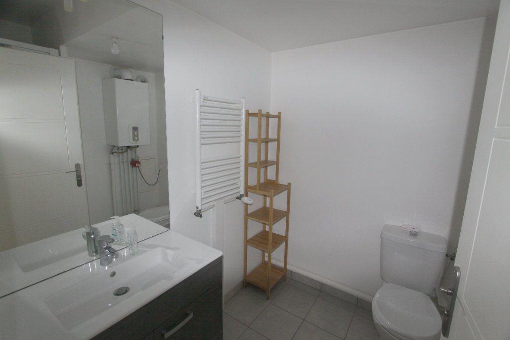 Appartement à louer 1 19.81m2 à Les Mureaux vignette-4