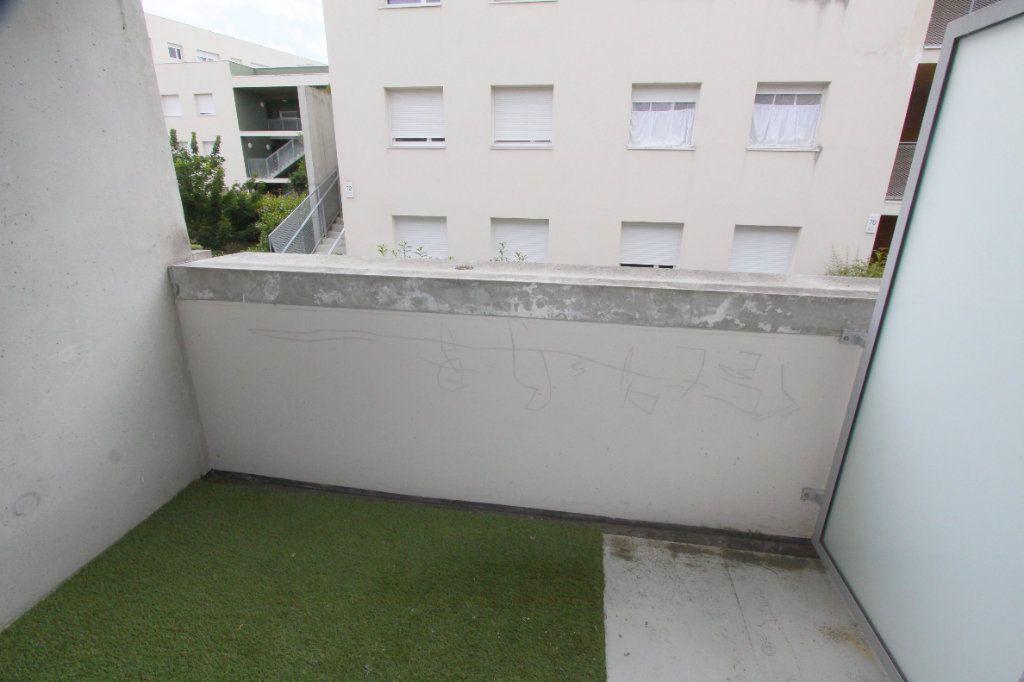 Appartement à louer 1 19.81m2 à Les Mureaux vignette-5