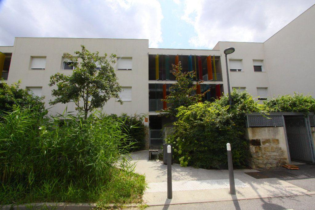 Appartement à louer 1 19.81m2 à Les Mureaux vignette-7