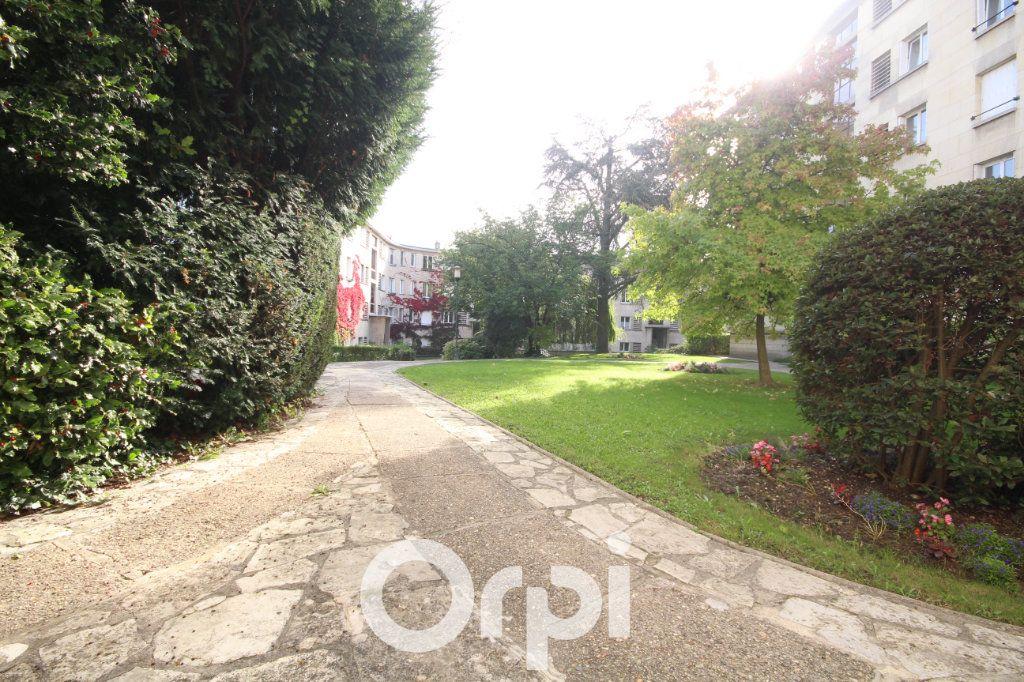 Appartement à vendre 3 63.21m2 à Meudon vignette-1