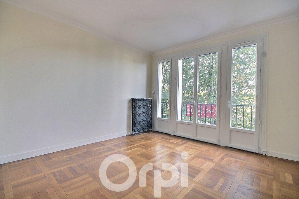 Appartement à vendre 3 63.21m2 à Meudon vignette-2