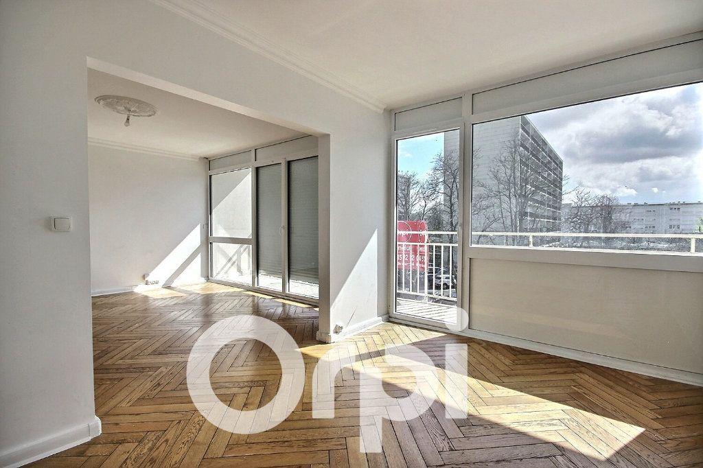 Appartement à vendre 4 74.5m2 à Vélizy-Villacoublay vignette-1