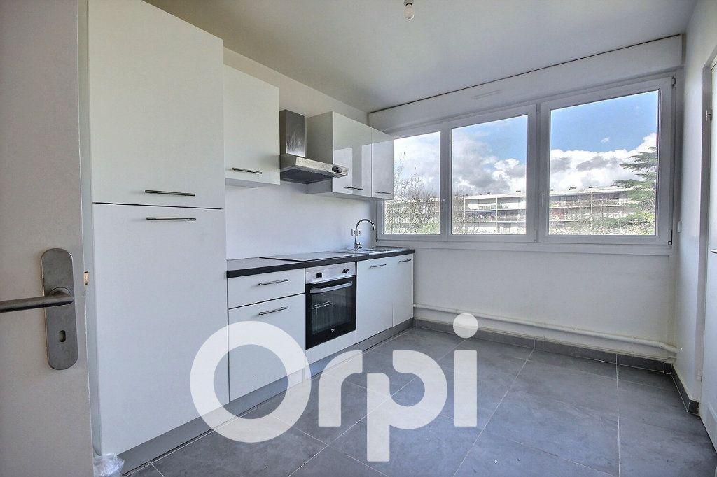 Appartement à vendre 4 74.5m2 à Vélizy-Villacoublay vignette-2