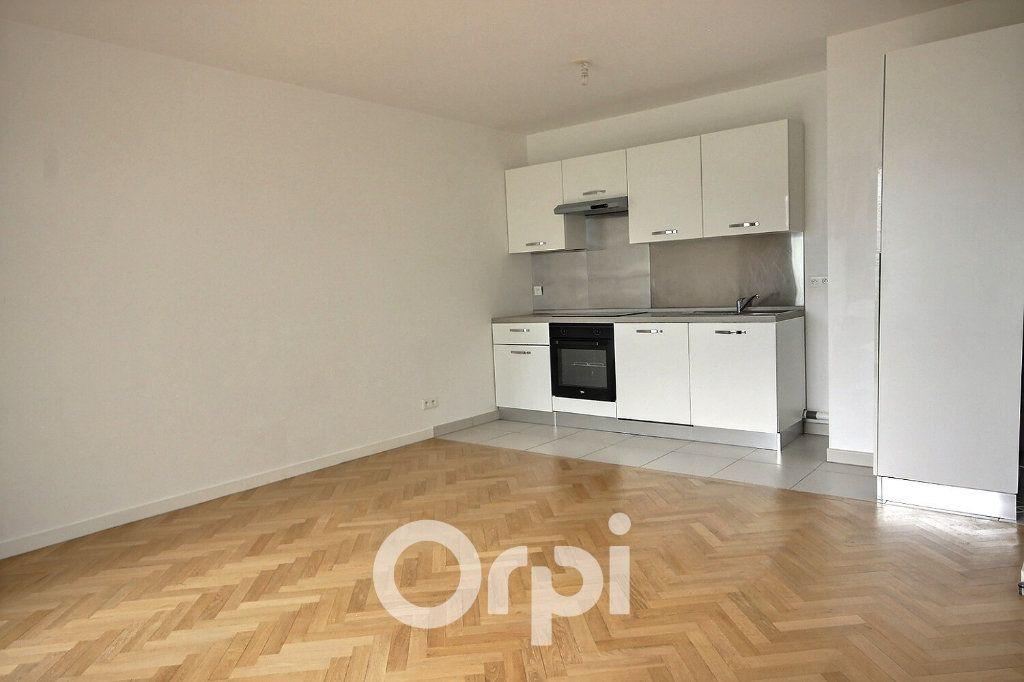 Appartement à vendre 2 45.6m2 à Vélizy-Villacoublay vignette-2