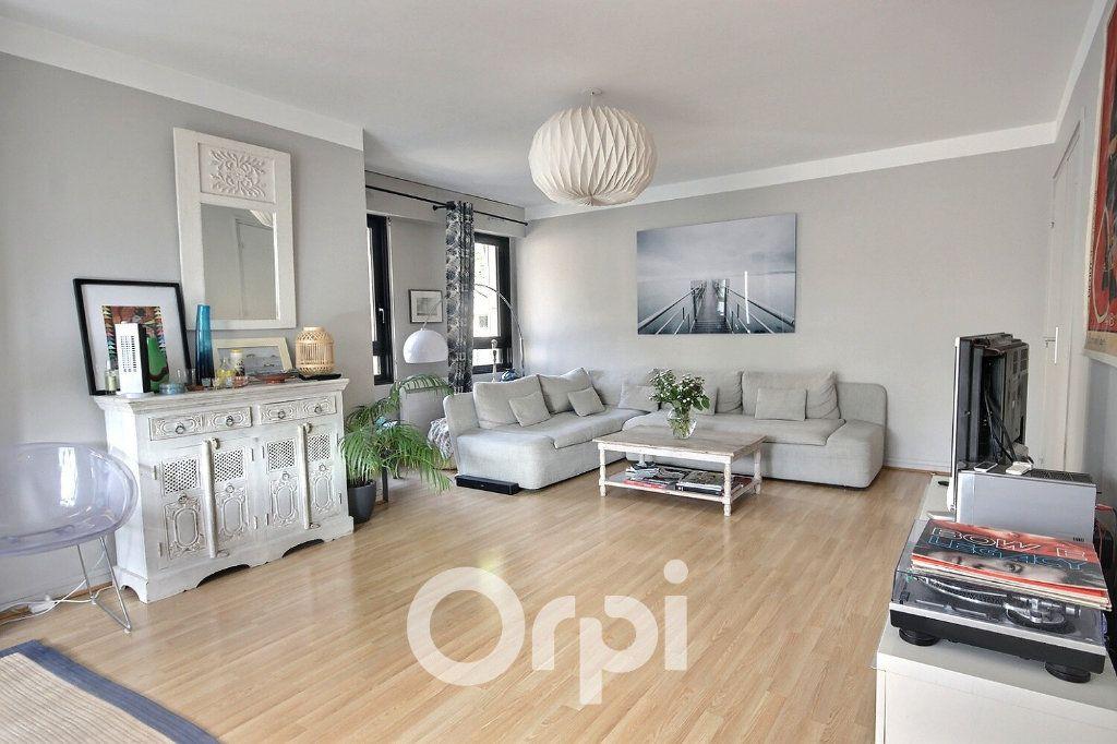 Appartement à vendre 4 96m2 à Boulogne-Billancourt vignette-3