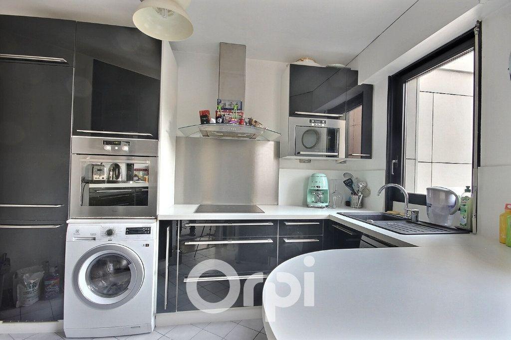 Appartement à vendre 4 96m2 à Boulogne-Billancourt vignette-5