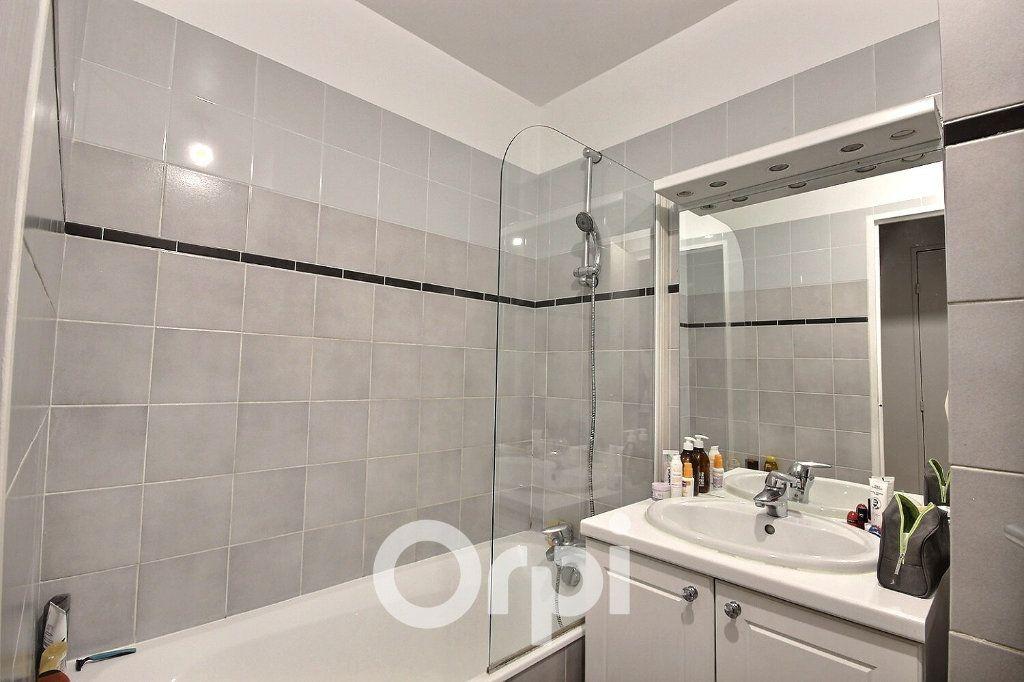 Appartement à vendre 4 96m2 à Boulogne-Billancourt vignette-7