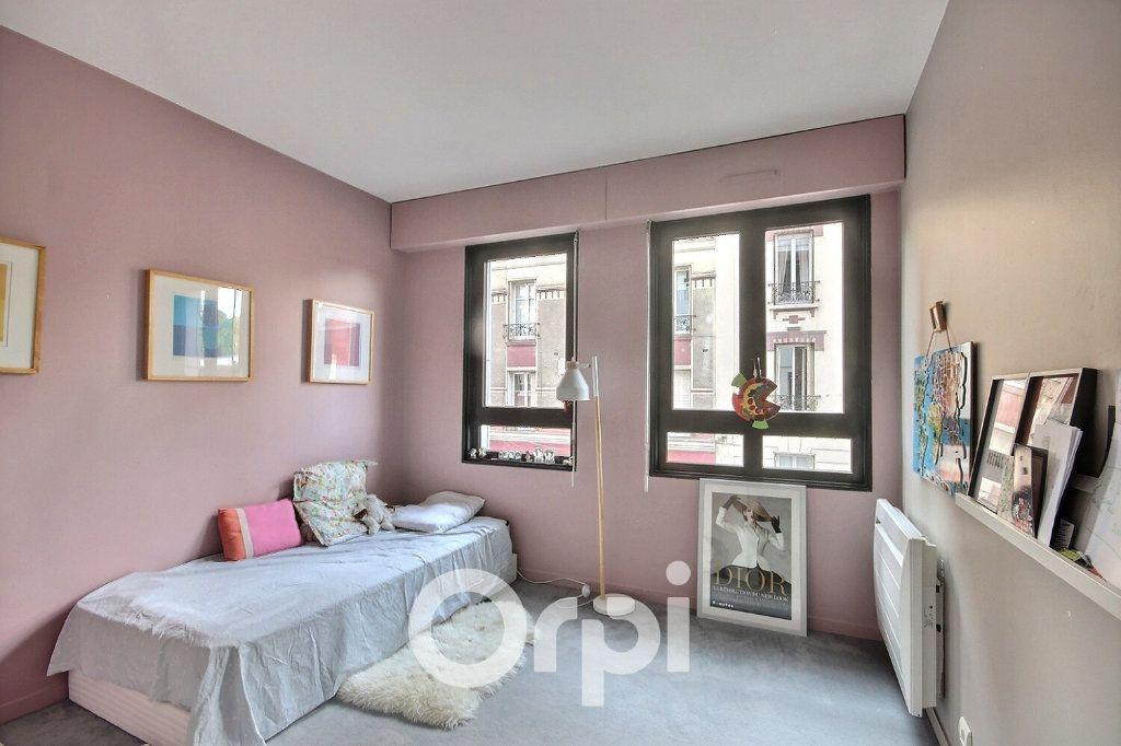 Appartement à vendre 4 96m2 à Boulogne-Billancourt vignette-10
