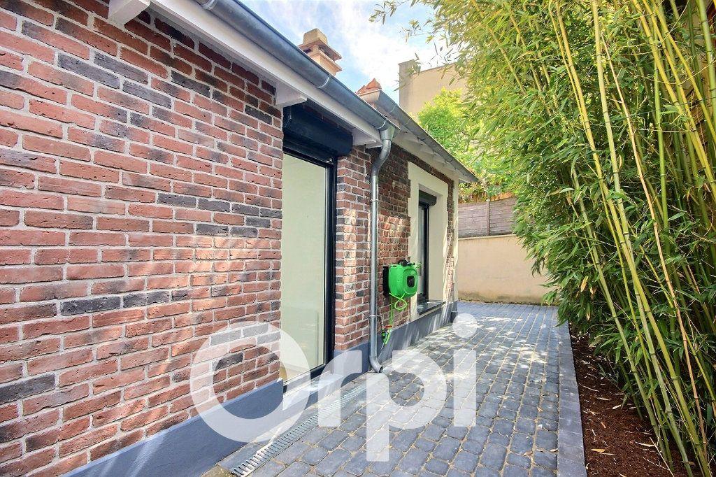 Maison à vendre 3 60m2 à Chaville vignette-2