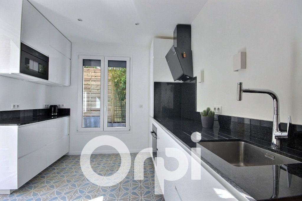 Maison à vendre 3 60m2 à Chaville vignette-5
