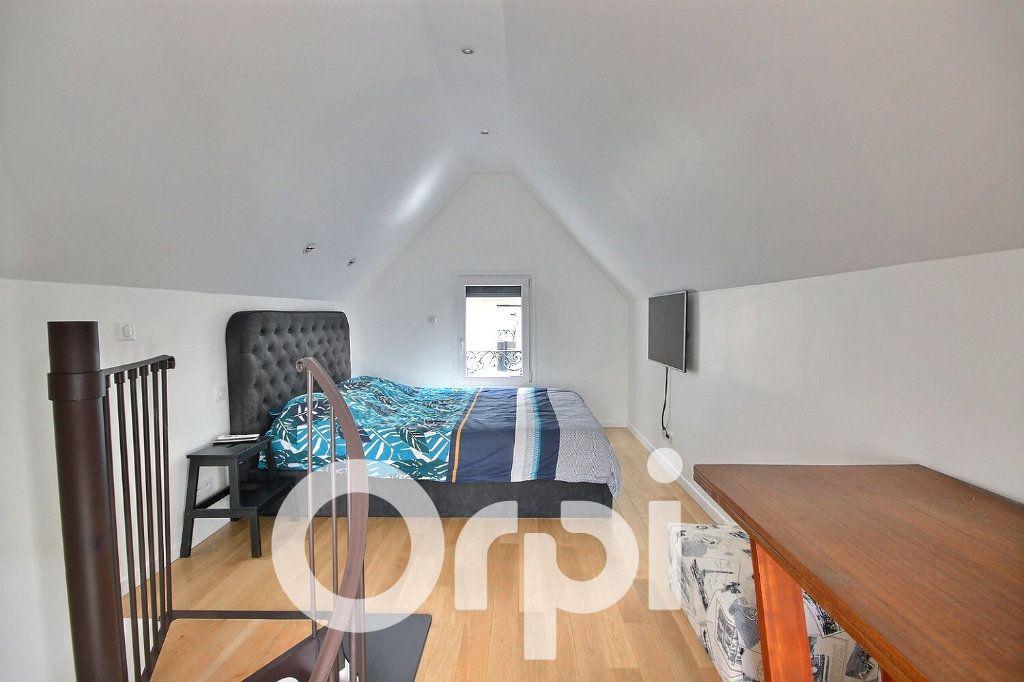 Maison à vendre 3 60m2 à Chaville vignette-7