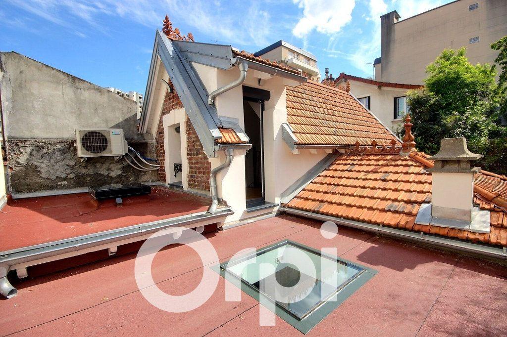 Maison à vendre 3 60m2 à Chaville vignette-9